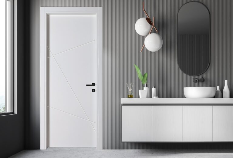Linea Easy - Lessio Porte
